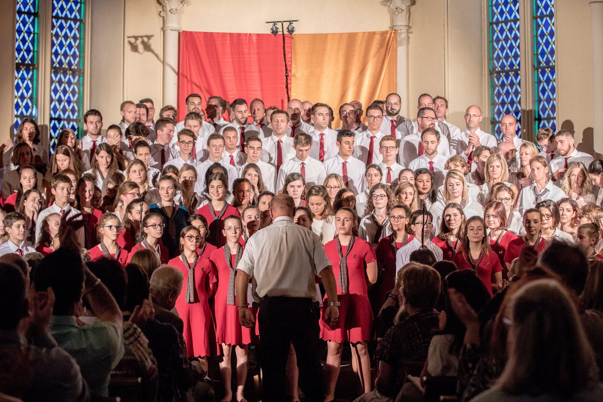 Concerts de Noël 2017 & 2018