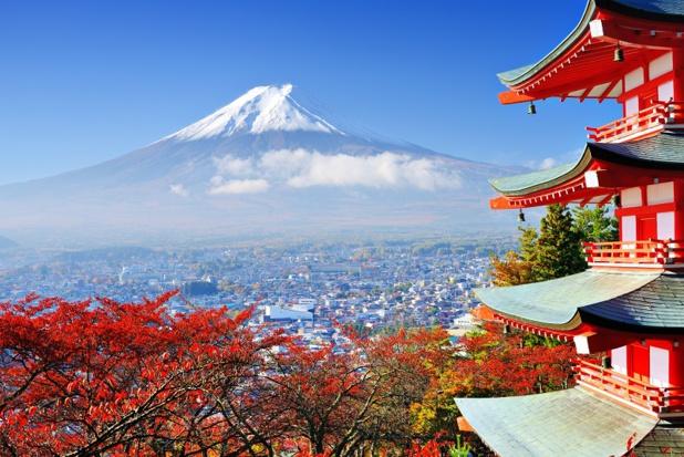 TOURNEE AU JAPON EN 2021...